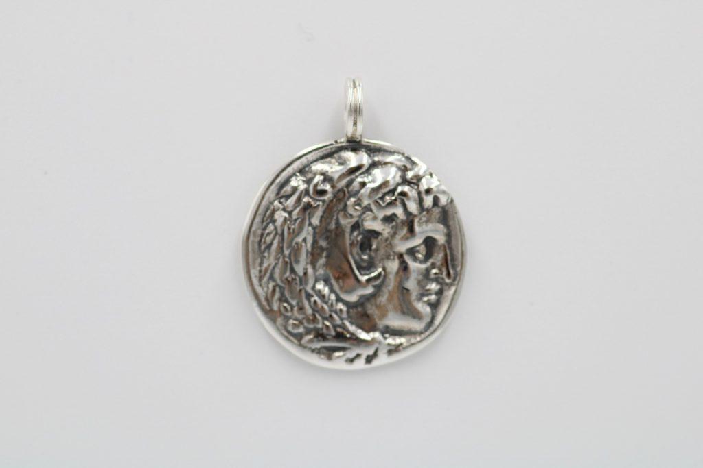 Νόμισμα του Αλεξάνδρου του Μέγα